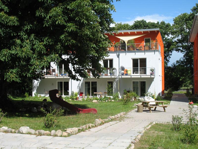 conplan gmbh wohnprojekte in norddeutschland bornseck. Black Bedroom Furniture Sets. Home Design Ideas